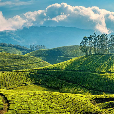 Hill Stations of Kerala